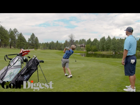 Arizona Expedition: Episode 1: Cody's Family Favorites   Golf Digest