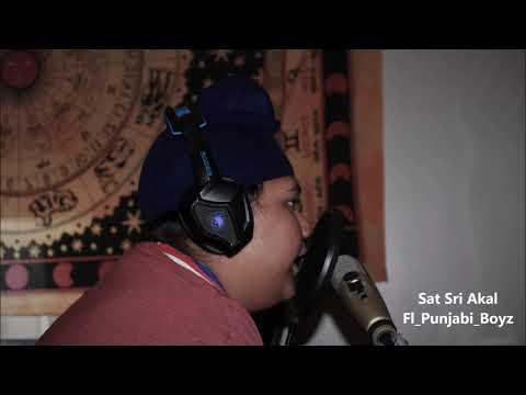 Fl_Punjabi_Boyz - Sat Sri Akal *Full Song* (Gucci Gang Parody)