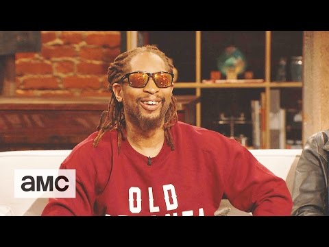 Talking Dead: 'Lil Jon, Eugene's Grill, & Dwight's Vulnerability' Highlights Ep. 711