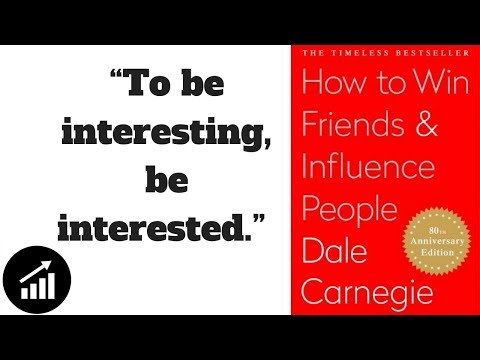 #46 - How to Win Friends and Influence People - Book Review