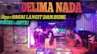 Download Mp3 Delima Nada Voc Astri Bagaikan Langit Dan Bumi