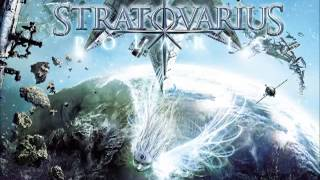 Stratovarius - Falling star (POLARIS) Lyrics