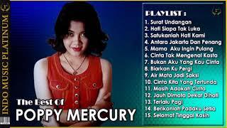 Download Poppy Mercury 15  Full Album   Balada Cinta  Top Hits Nostalgia Kenangan