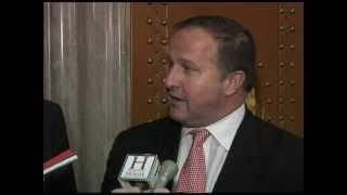 MO House Floor Leader Previews Final Week of the 2013 Legislative Session