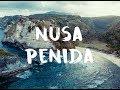 BEAUTIFUL $20 BEACH HUT NUSA PENIDA BALI