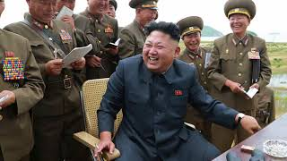 КНДР испытала водородную бомбу
