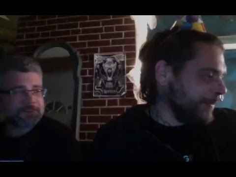 BIRTHDAY BEERS with BOTGRINDER! live Q&A and GIVEAWAY