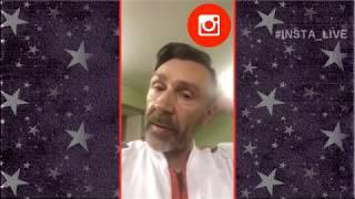 Шнур (про конфликт со Слепаковым. новый клип. 15.06.18)