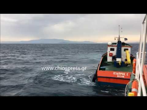 SAN NICOLAS ΑΚΥΒΕΡΝΗΤΟ