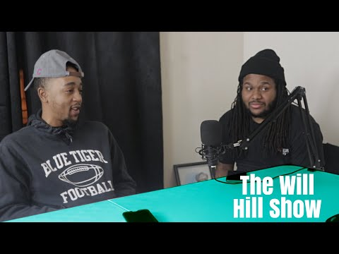 50/50 Relationships, Dog Robbery, Outwest Illinois vs Southside Chicago + More - The Will Hill Show