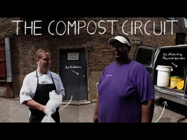 Food Waste   The Lexicon of Sustainability   PBS Food