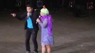 EAT BULAGA LIVE IN JAPAN - Jose & Wally Jokes June 30,  2013