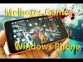 #06 Melhores Games lançados para Windows Phone!