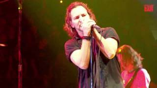 Pearl Jam - *Black, Red Yellow* - 5.21.10 Madison Square Garden, NY