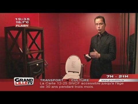 toilettes japonaises en finir avec le papier youtube. Black Bedroom Furniture Sets. Home Design Ideas