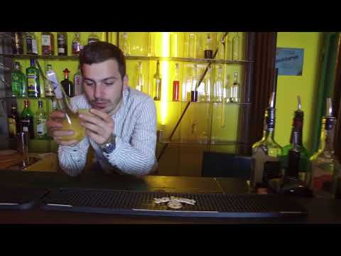 Dandelion Wine Produced in Armenia