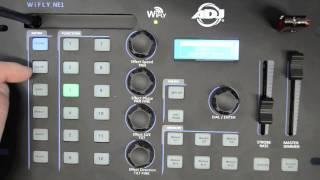 American DJ Wifly NE1 @ Phase One DJ Store