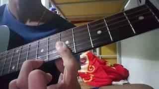 Lại Gần Hôn Anh - Bằng Kiều ( Guitar Solo )