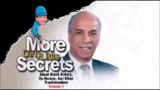 Dr. Claud Anderson Says Arabs Should Be The First Ones To Pay Reparations Owed To Black Folks