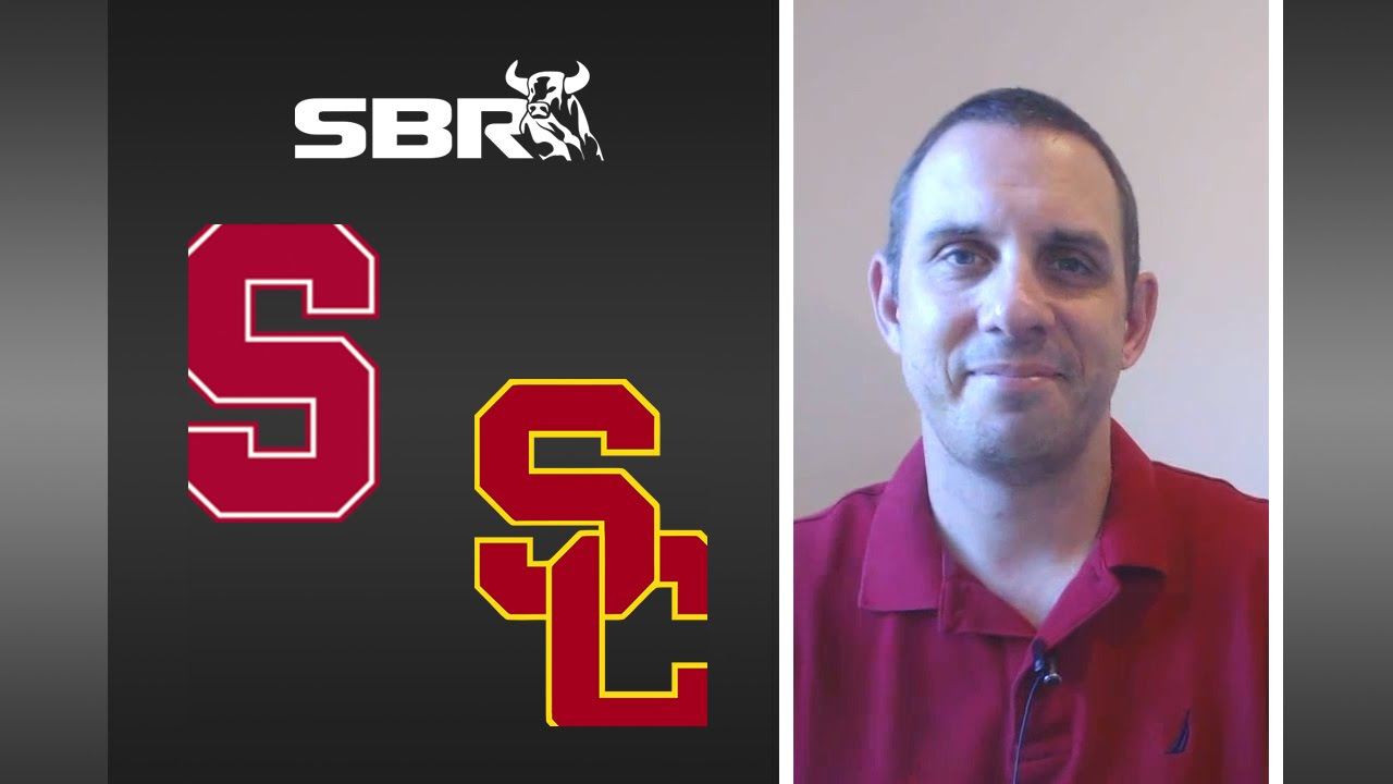 Cardinal to take USC down to the wire, back the points with Stanford ...