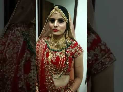 Jaipur Mehandi & Makeup Artist