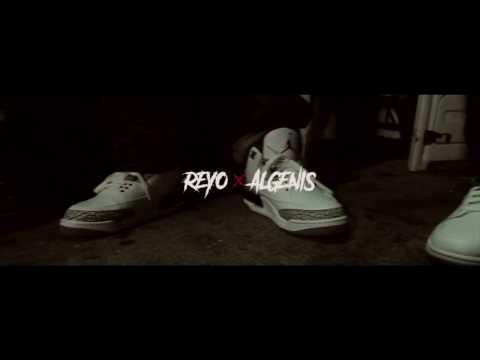Reyo El Patriarca Ft Algenis La Calle Esta Caliente 2 Official Video