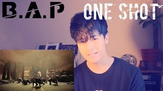 B.A.P - ONE SHOT REACTION (3 MORE DAYS LEFT!!!)