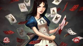 Alice: Madness Returns OST - Track 10 - Shadown Scroll