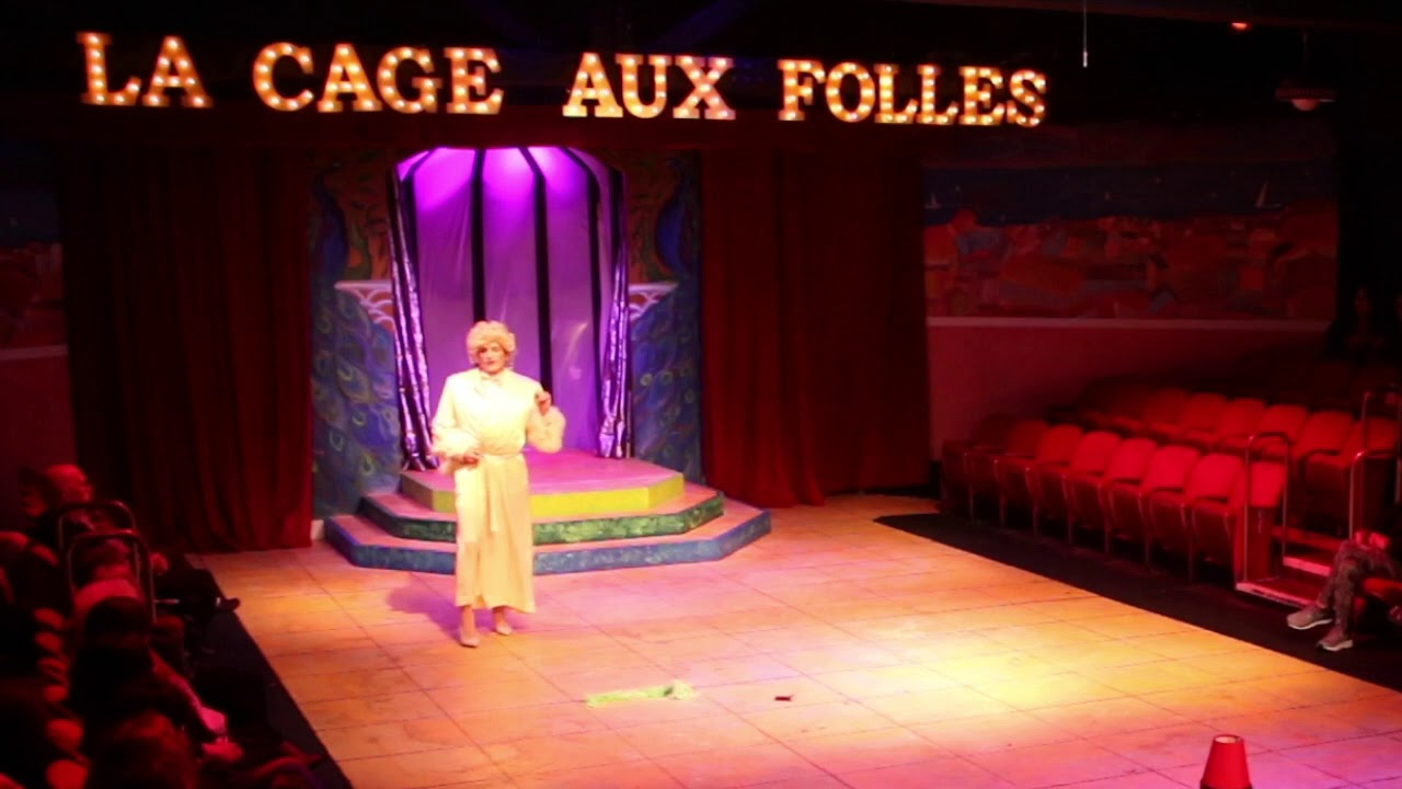 La Cage Aux Folles 2019 Long Beach Playhouse Youtube