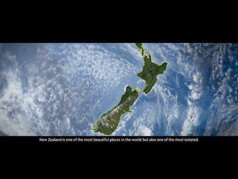 New Zealand Ultra-Fast Broadband Project