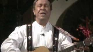 Franzl Lang - Schützenliesl + Königsjodler (musikantenstadl Australia 1995)