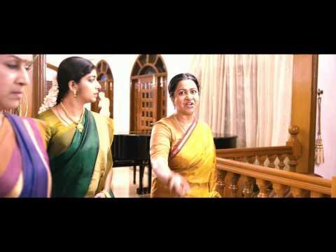 Pooja (Telugu) - TV Promo 3   Vishal, Shruti Haasan   Hari   Yuvan