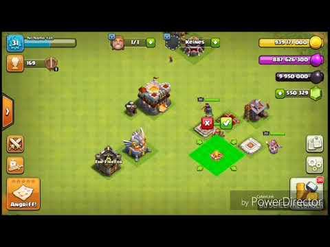 Clash Of Clans Hack(Tutuapp)