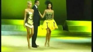 Erez Egilmez Fashion Show Beykent University  Part 10