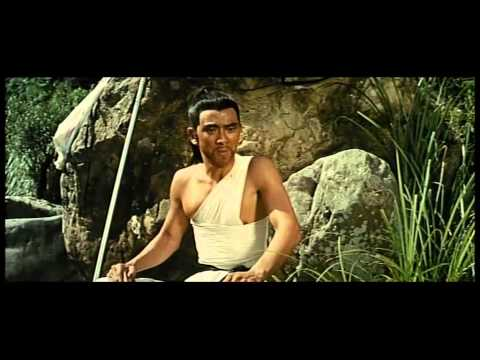 Blood of the Dragon (1971) 追命槍
