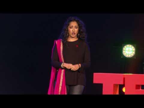 Between Two Cultures | Smrithi Ram | TEDxUCincinnati