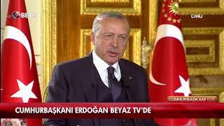 Bahçelinin Kanka sözlerine Cumhurbaşkanı Erdoğandan yanıt
