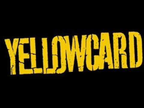 yellowcard - inside out (lyrics)