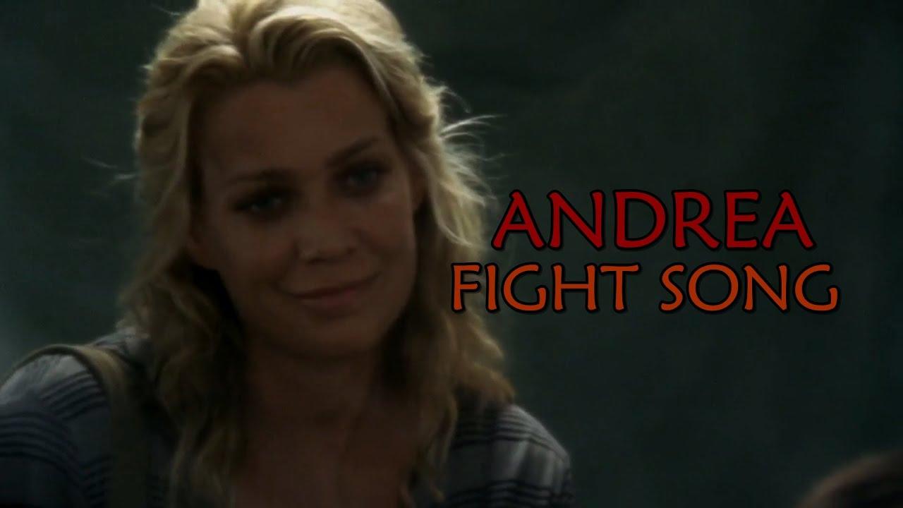 Twd Andrea