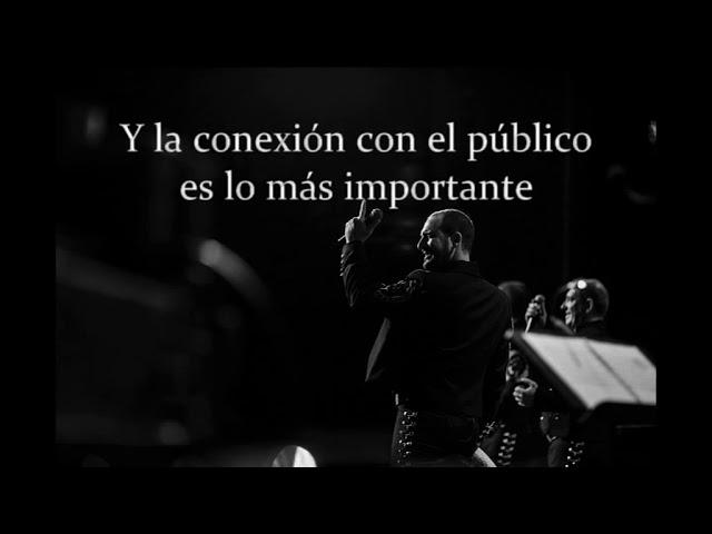 Vídeo de presentación Mariachi Los Tenampas