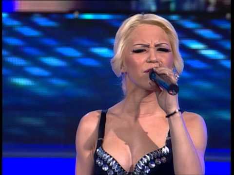 Aleksandra Mladenovic - A tebe nema - (Live) - ZG 2012/2013 - 02.02.2013. EM 21.