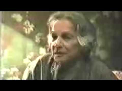 U.G. Krishnamurti - Memory & Brain Has No Use