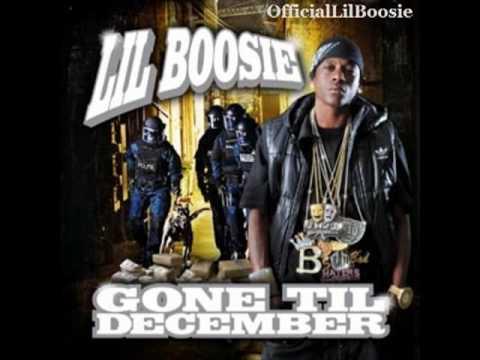 Lil Boosie - Baby Gangsta