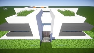 Майнкрафт: Как построить МОДЕРН ДОМ - быстро и легко(Привет всем! Меня зовут Евген. И это мой канал. В этой серии майнкрафта, вы увидите урок в Майнкрафт: Как..., 2016-02-28T09:31:18.000Z)