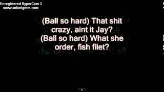 Kanye west Jay z niggas in paris