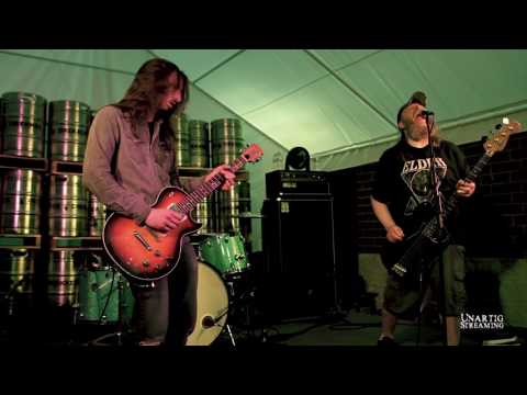 Egypt live at Drekker Brewing Company on June 16, 2017