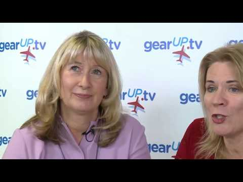 SetOps 2016 Conference - GearUp TV's first live outing - EASA rules on Single Engine Business