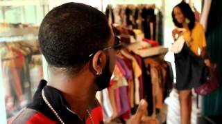 Dre Zee- Walk Inna Mi Life & Hot From Ya Born (Official HD Video)