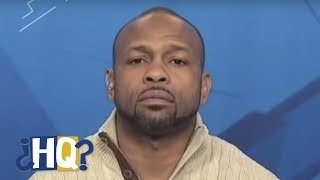 Roy Jones Jr. talks about confronting Fat Joe, relationship with father | Highly Questionable
