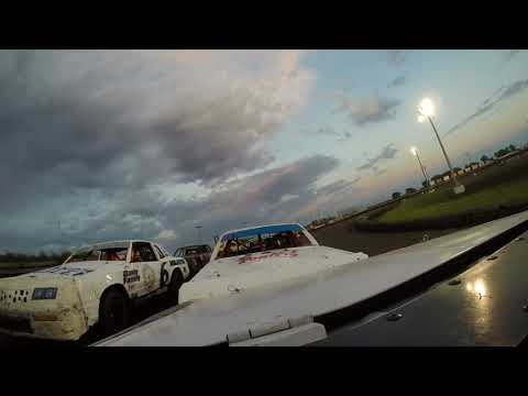6/28 B Main #11 Hobby stock @ Nobles